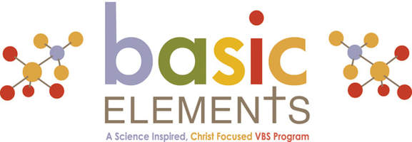 BASIC Elements, a science-inspired, Christ-focused program for kids, runs June 25 through June 29 at West Valley Church, Cupertino, CA.
